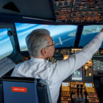 How Much Do Pilots Retire With?