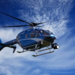 Is a Helicopter Safer than a Plane?