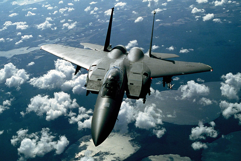 How Hard Is It To Become A Fighter Pilot In The Air Force