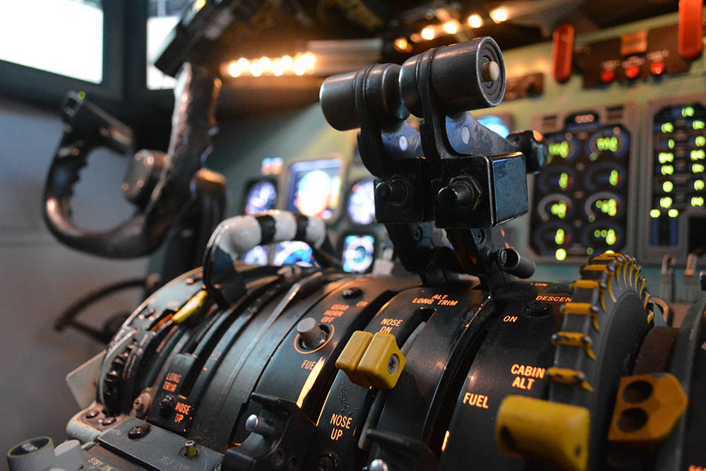 What Is The Best Flight Simulator For Pilot Training