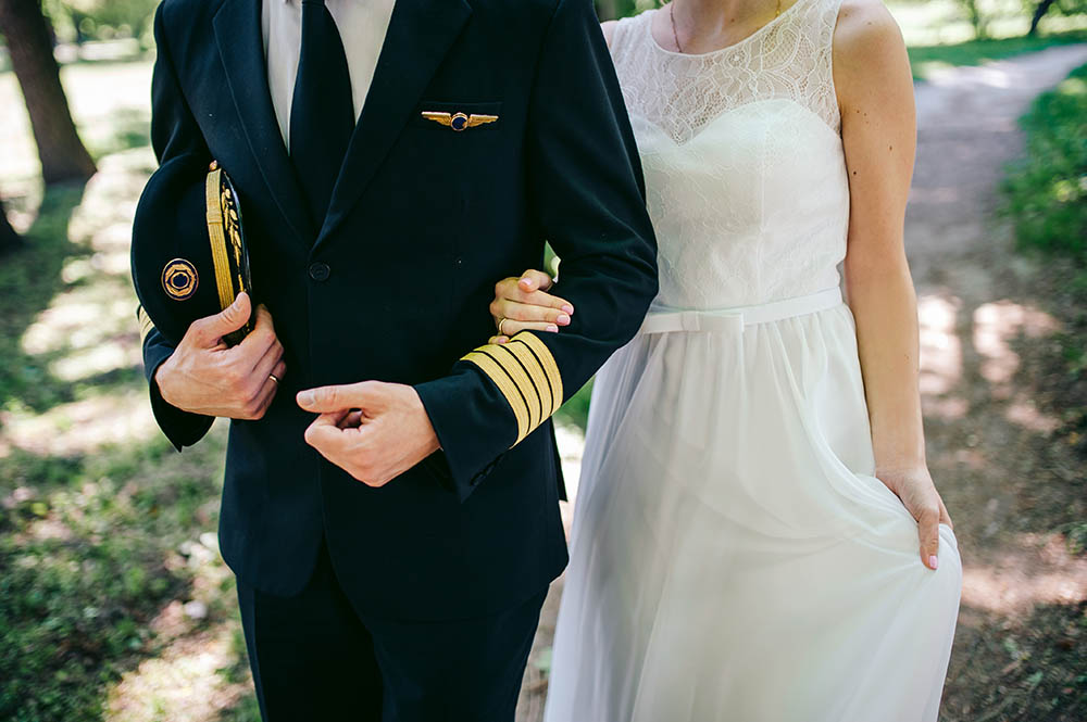Can I marry a pilot