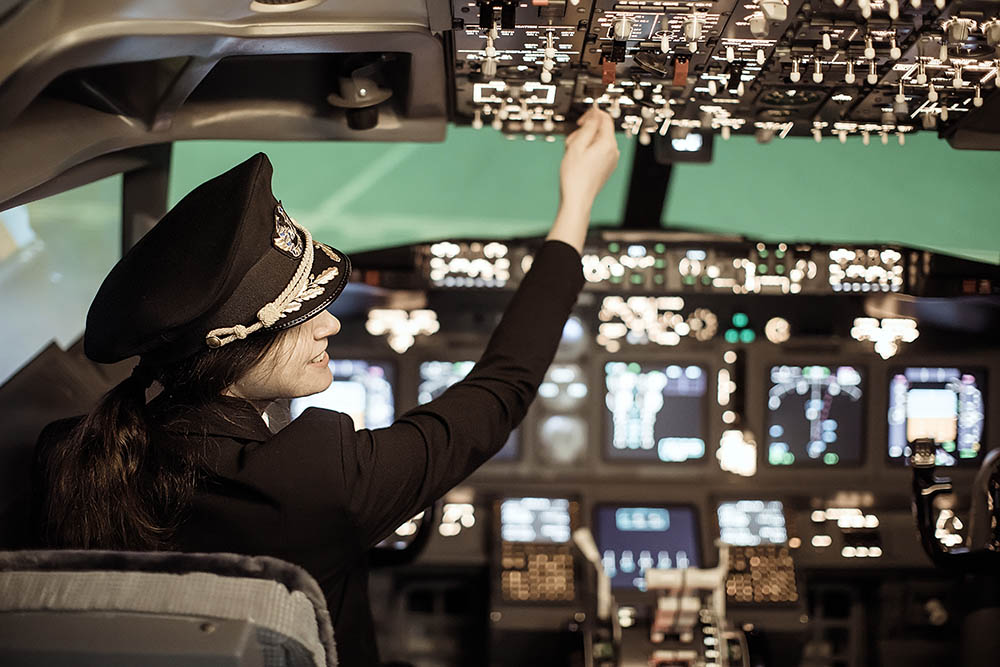 Can You Become A Pilot If You Are Trans