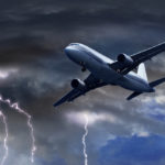 Can a Plane Take Off in a Thunderstorm?