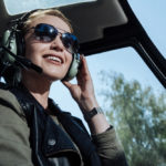 Can Pilots Fly Pregnant?