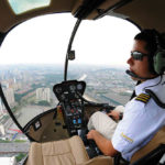 How Hard Is It To Be A Helicopter Pilot?