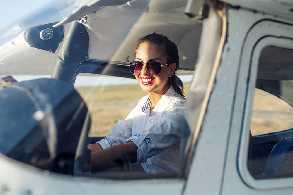 How Many Solo Hours Do You Need for a Private Pilot