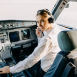 How Can a Girl Become a Pilot?