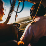 How Do You Become A Professional Helicopter Pilot?