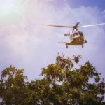 Do Helicopters Have To File A Flight Plan?